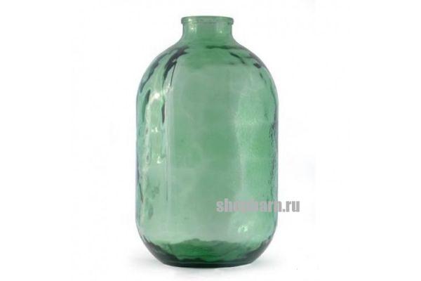 Банка 10 литров СКО (зеленая)