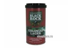 Солодовый экстракт Black Rock Colonial Lager