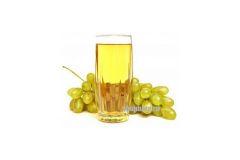 Сок концентрированный Виноградный белый