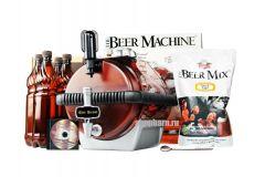Пивоварня BeerMachine DeLuxe 2007