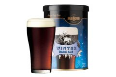 Солодовый экстракт Mr.Beer Winter Dark Ale